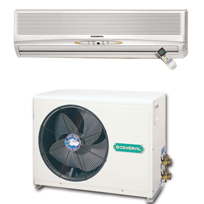 General Split Ac 1.5 Ton price in Bangladesh, General Split Ac price in bangladesh
