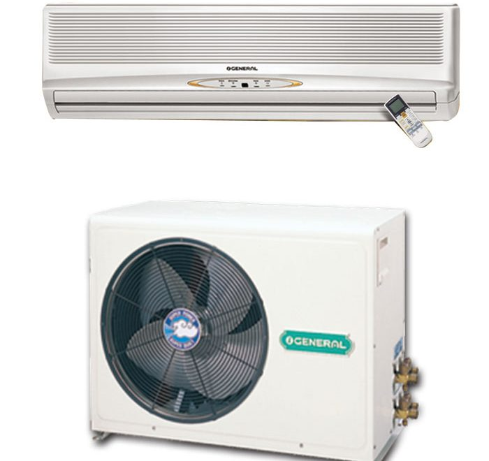 General 2 Ton split Ac price Bangladesh, General Ac price Bangladesh, General Ac 2 Ton price Bangladesh, General Air Conditioner price list Bangladesh,