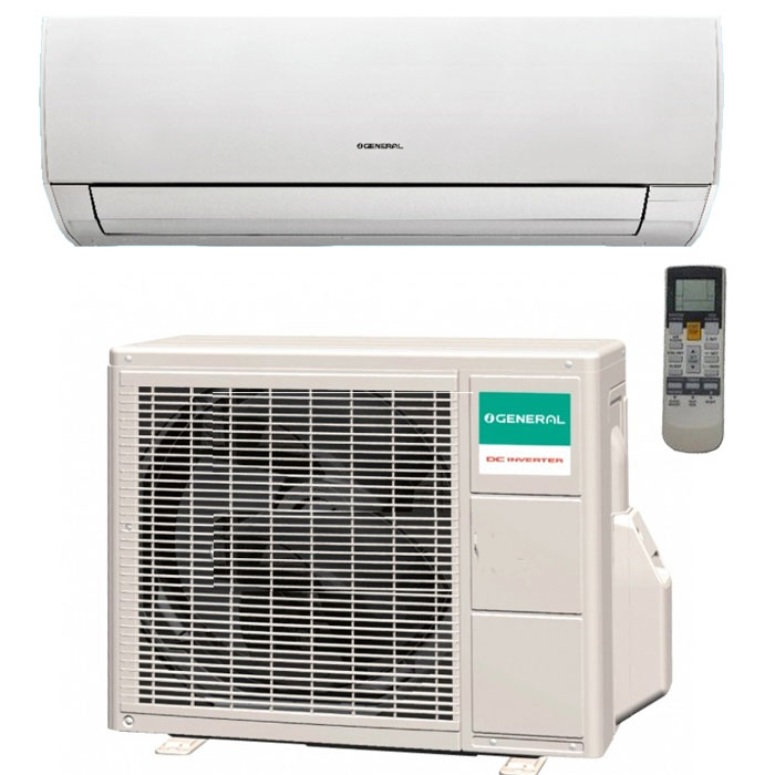 General Ac 1 Ton Price Bangladesh I Distributor I Dealer I