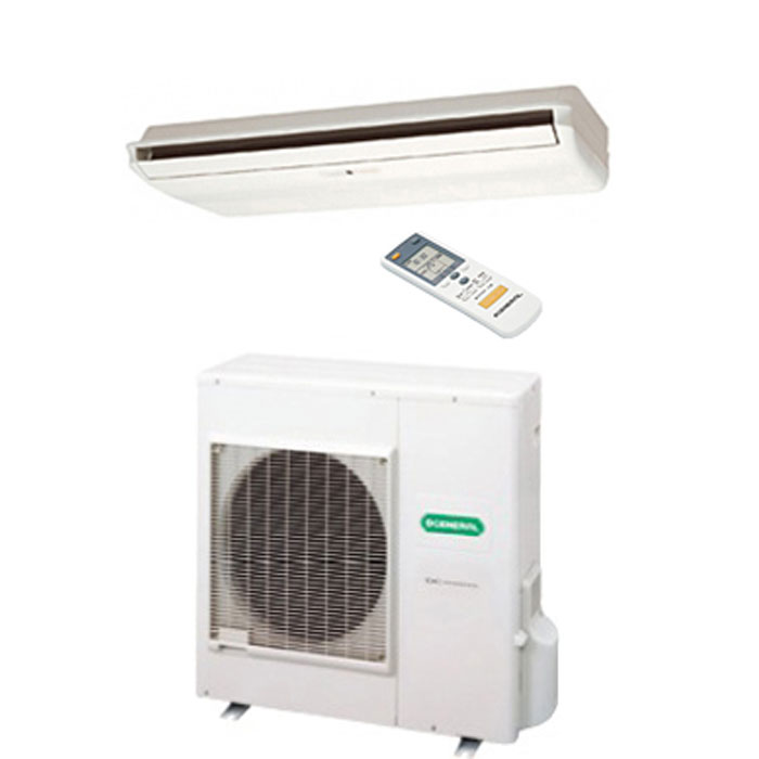 General 2.5 Ton Ceiling Ac price Bangladesh, General Ac price Bangladesh, General Ac 2.5 Ton price Bangladesh, Authorized Dealer Distributor importer General Ac Bangladesh, General Air Conditioner 2.5 ton price bangladesh