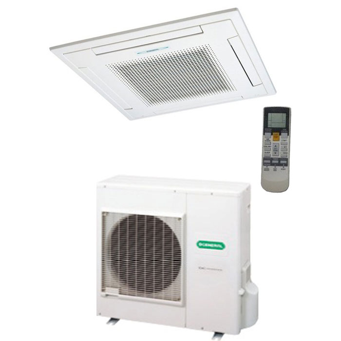 General Cassette Ac 2.5 Ton price Bangladesh, General Air conditioner price list Bangladesh, General Cassette Ac price Bangladesh, General Ac price list Bangladesh, General Ac price Bangladesh,
