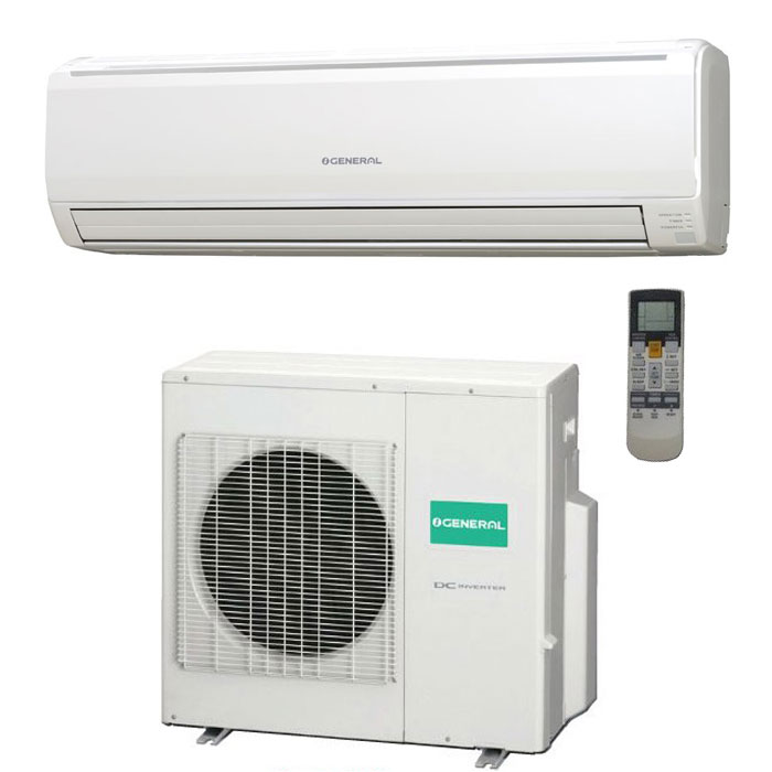 General Split Ac 2 Ton Price Bangladesh I Importer I