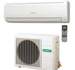 General split Ac 1.5 Ton price Bangladesh, General Ac 1.5 Ton price Bangladesh, General Air Conditioner price Bangladesh, General Ac importer Bangladesh, General split Ac price list Bangladesh ,