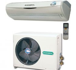 General Split Air Conditioner 1.5 Ton price in Bangladesh