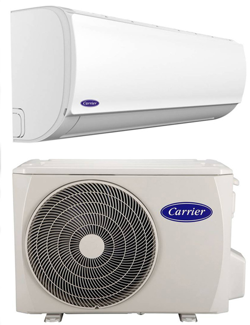 Carrier split Ac 2 Ton price in bangladesh