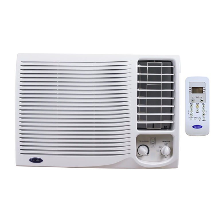 carrier ac price