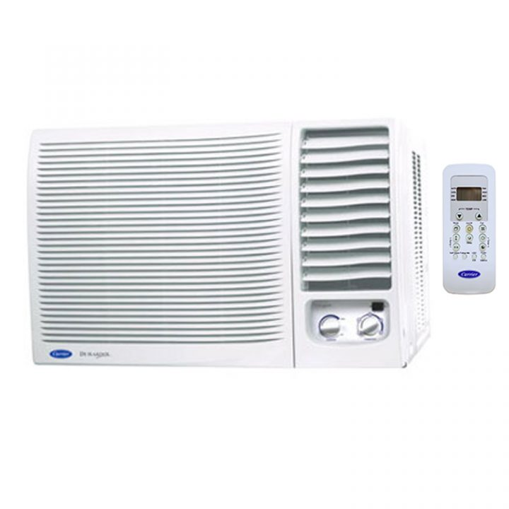 Carrier Window Ac 1 5 Ton Price Bangladesh I Showroom I