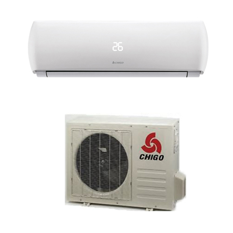 Chigo Air Conditioner price Bangladesh, 1 Ton split type Air Conditioner price list Bangladesh, Chigo Ac 1 Ton price Bangladesh, Ac price Bangladesh, Best Chinese Air Conditioner price Bangladesh,