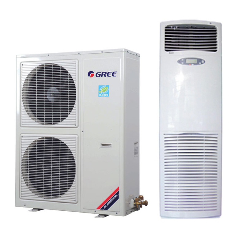 Gree 5 Ton Floor Standing Air Conditioner In Bangladesh