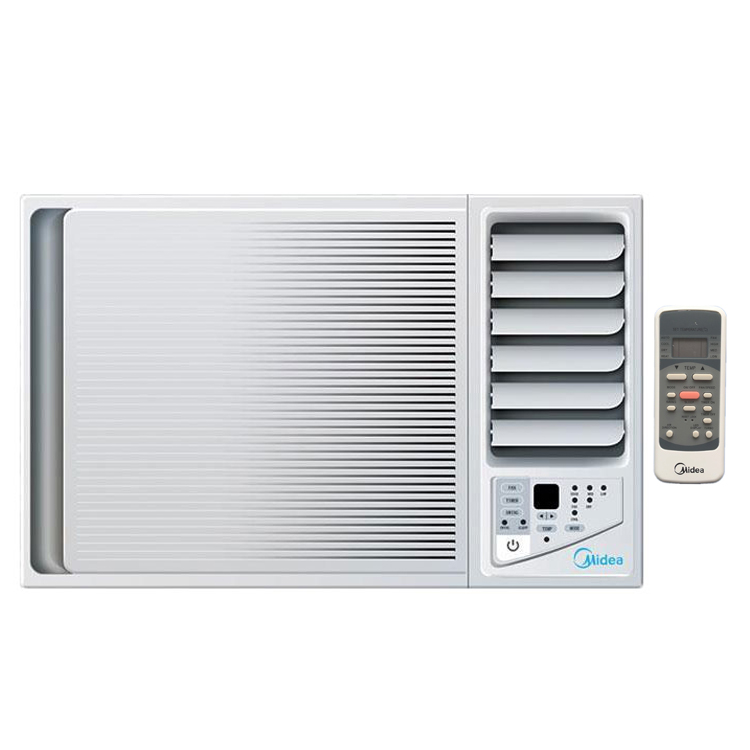 Midea Air Conditioner price Bangladesh, Midea Window Ac 1 Ton Price Bangladesh, Midea Ac price Bangladesh, Window ac price Bangladesh, lowest price air conditioner bangladesh