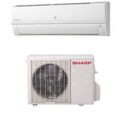 Sharp Split Ac 1 Ton price Bangladesh, Sharp Ac price Bangladesh, Sharp Air Conditioner price list Bangladesh, sharp 1 ton ac price Bangladesh, Ac price Bangladesh,
