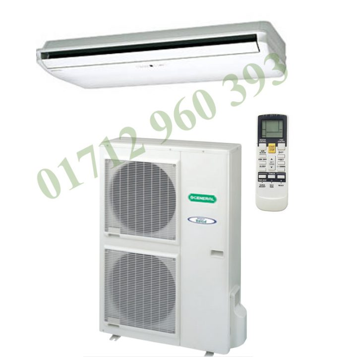 General 5 Ton ceiling Ac price Bangladesh