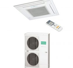 General 4.5 Ton Cassette Ac price Bangladesh, cassette type air conditioner price bangladesh, General Air conditioner 4.5 ton price Bangladesh
