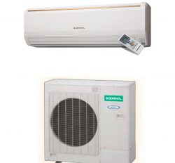 General Air Conditioner 1.5 Ton price in Bangladesh