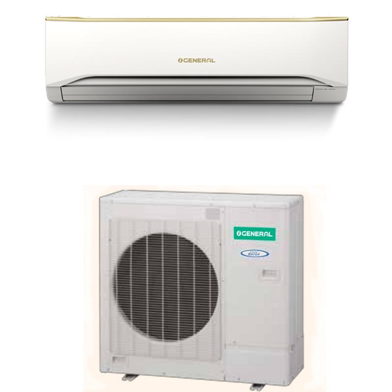 General Air Conditioner 2 Ton Price In Bangladesh I Importer I